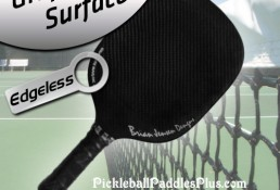 POP Graphite Pickleball Paddle Review