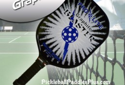 Blaster Graphite Pickleball Paddle Review
